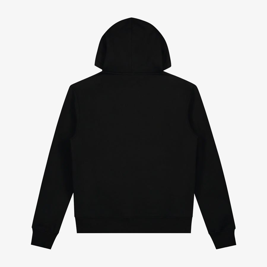 The Greatest Hoodie - Black