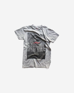 Muhajir T-Shirt - Grey