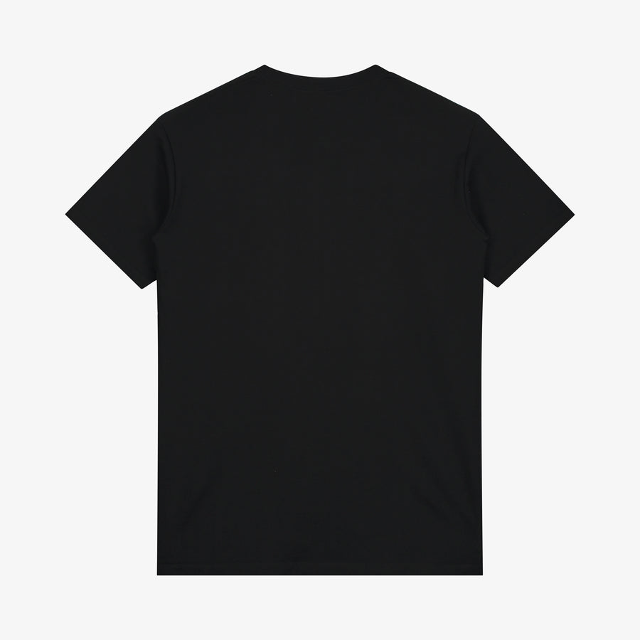 The Almighty Tee - Black