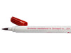 Skin Companion Twin Tip Red Marker Pen