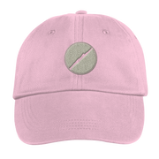 Pigment Washed Dad Hat