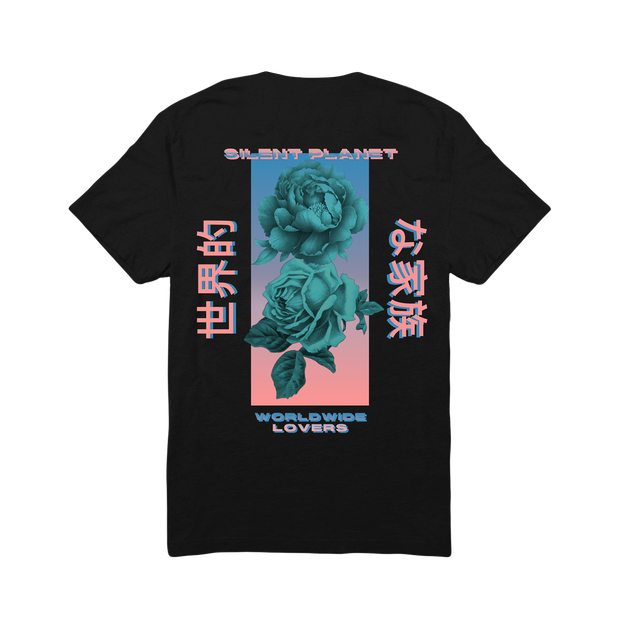 Worldwide Lovers Tee