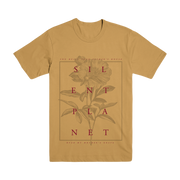 Native Blood Floral Tee