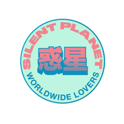 Worldwide Lovers Pin
