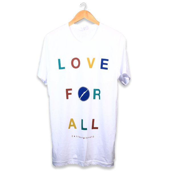Love For All Tee