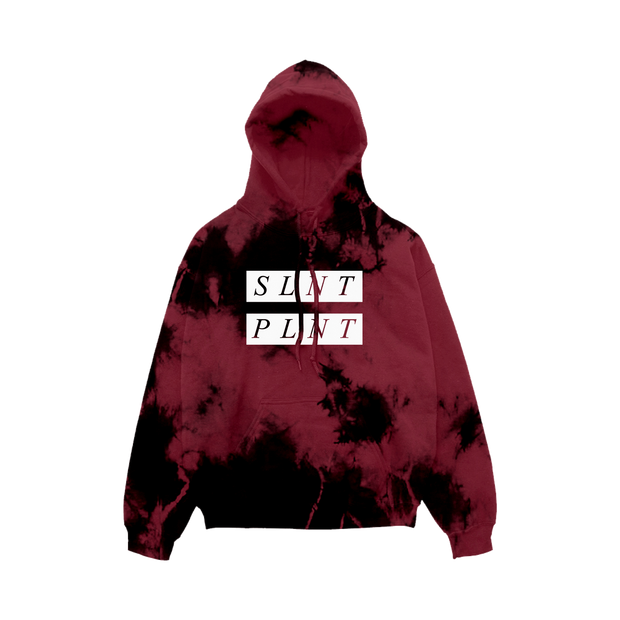 SLNT PLNT Dyed Hoodie