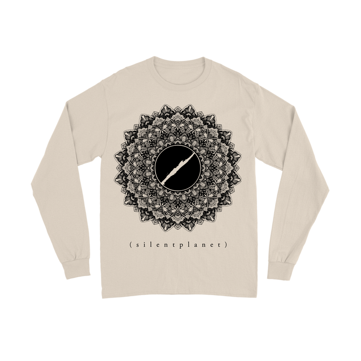 Mandala Long Sleeve