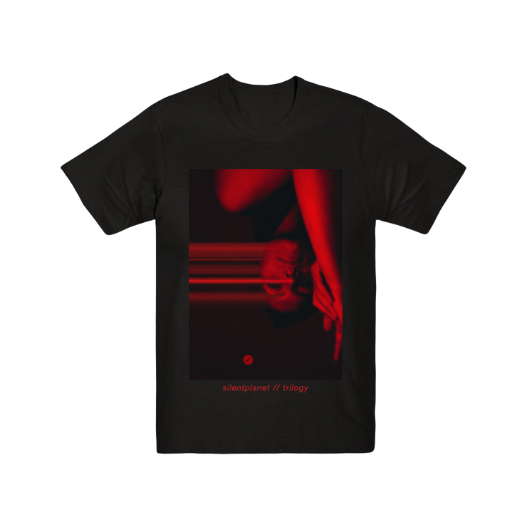 Trilogy Artwork Tee