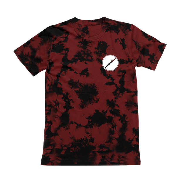 Heal Us Dyed Tee (2019 Version)