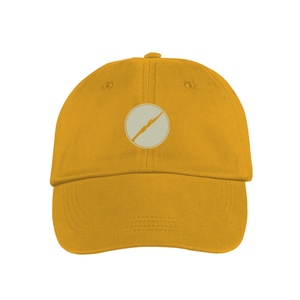 Pigment Wash Dad Hat