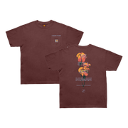 Be Still on Port Carhartt Tee