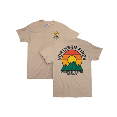 Northern Fires Tee