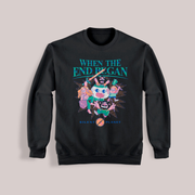 Silent Smash Bros Crewneck