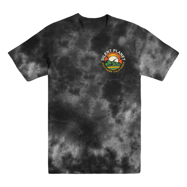 GRAY MOUNTAIN DYED TEE