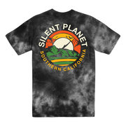 Grey Mountain Dyed Tee