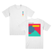 Shapes and Colors Tee