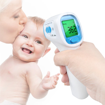 ELERA Digital Infrared Thermometer