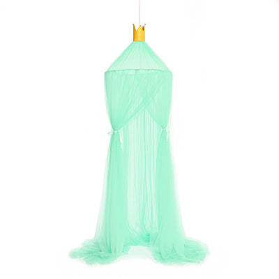 Sheer Canopy - Mint