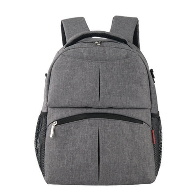Insular Jacquard Diaper Nappy Backpack Shoulder Bag INSULAR Mother Bag Diaper Backpack Baby Nappy Bags Large Capacity Maternity Mummy Stroller bag New Fashion 2018 Hot