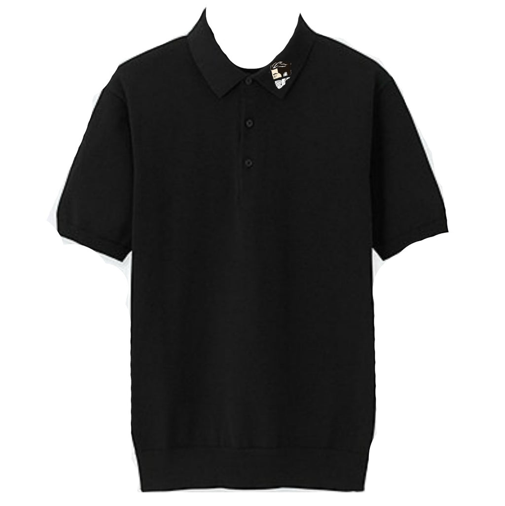 "B.T.L ""Embroidered"" Polo"