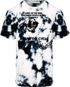 """Break the Cycle"" Marbled Tie dye"