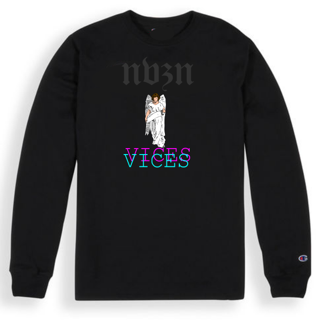 """Vice City"" Sweater"