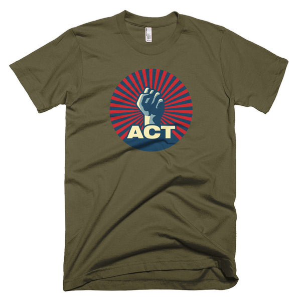 Act  - Civil Rights Donation