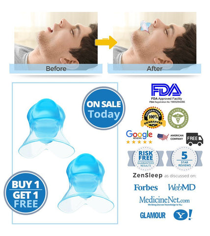 [BUY 1 GET 1 FREE SAVE 150!] Includes 2 ZenGuards - In Cart $49