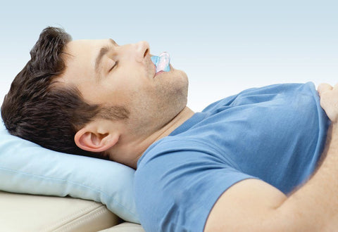 [ON SALE TODAY SAVE $200+ 52% OFF] . All-in-One Stop-Snoring System.