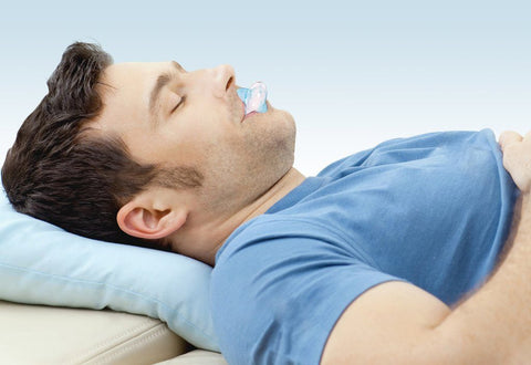 [ON SALE TODAY GET 2 ZENGUARDS - BUY 1 GET 1 FREE] Stop Snoring Tonight and Get the Beauty-Sleep You Deserve!