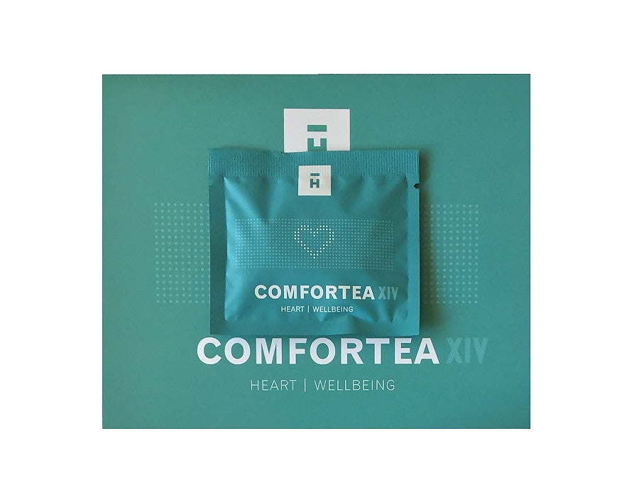 Comfortea for Heart - 30 Day