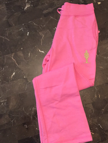 Heavy Blend Sweatpants (Women's)
