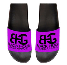 Unisex BHG Slides (Women)