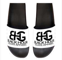 Unisex BHG Slides (Men)
