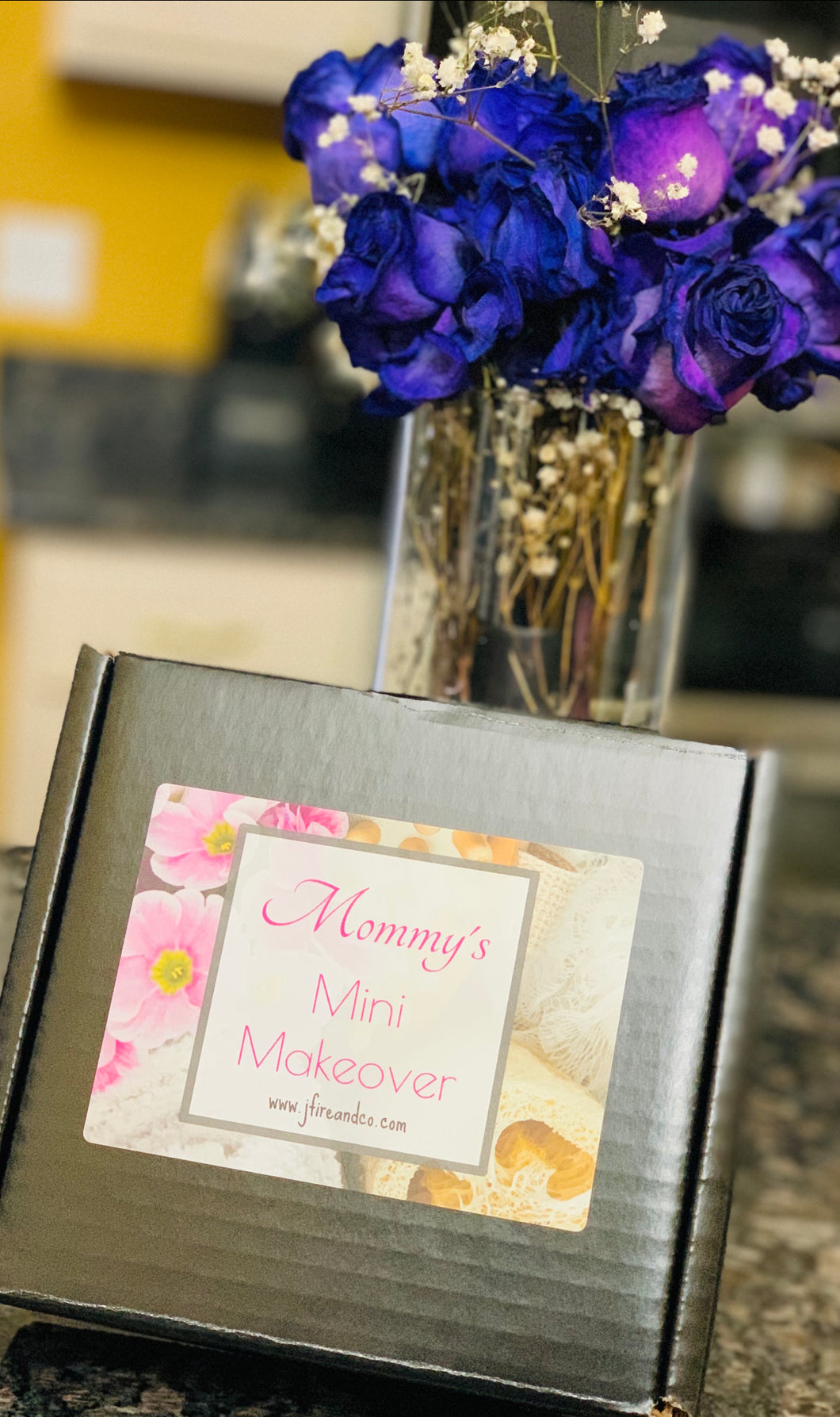 Mommy's Mini Makeover (MOTHER'S DAY ORDERS ARE NO LONGER BEING TAKEN)