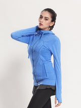 Activewear Jacket - Exercise Suit-Up! Clothing wear