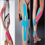 3.5cm Muscle Tape - Exercise Suit-Up! Clothing wear