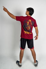 PKSG T-Shirt - Exercise Suit-Up! Clothing wear