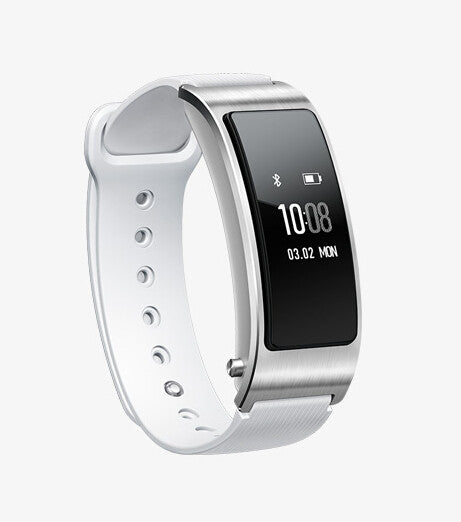 Huawei Talkband B3 - Exercise Suit-Up! Clothing wear