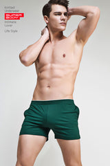 Essential Cotton Boxers - Exercise Suit-Up! Clothing wear