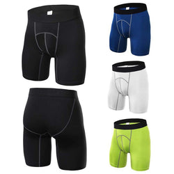 Classic Compression Shorts