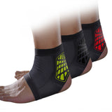 Activewear Ankle Support (per piece) - Exercise Suit-Up! Clothing wear