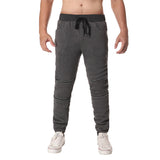 Raceline Sweatpants ( Black/ Dark Grey/ Light Gray) - Exercise Suit-Up! Clothing wear
