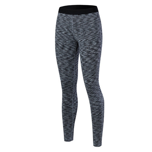 Space Dye Color Me Leggings - Exercise Suit-Up! Clothing wear