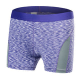 Space Dye Compression Shorts - Exercise Suit-Up! Clothing wear
