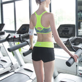 Low Waist Basic Athlete Shorts - Exercise Suit-Up! Clothing wear
