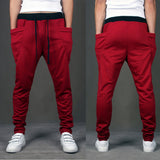 Classic Harem Sweatpants - Exercise Suit-Up! Clothing wear