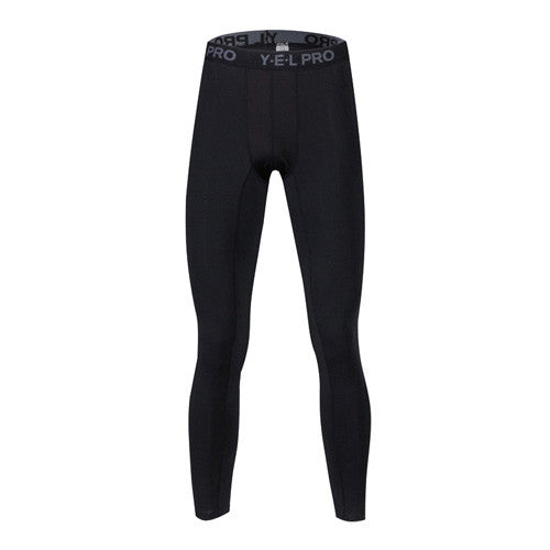 Y.E.L PRO Space Dye Compression pants - Exercise Suit-Up! Clothing wear