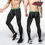 Streamline Camo Compression Pants (9 Design Click To View) - Exercise Suit-Up! Clothing wear
