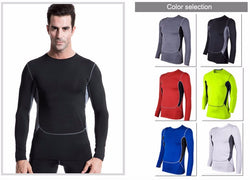 Activewear L/S Compression